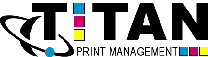 Titan Print Management